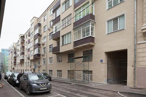 Продажа комнаты, Сергиевский Б. пер. - Фото 4