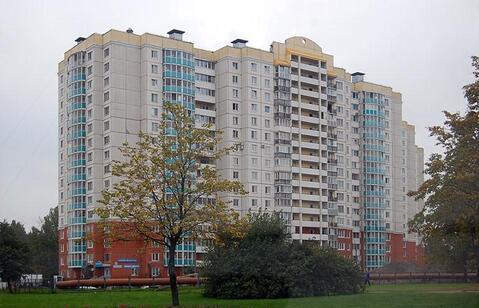 Продам 1 к.кв. Санкт-Петербург, Калининский р-н, ул.Карпинского дом 33 - Фото 1