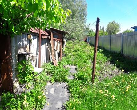 Продам часть дома на ул.Красноярская - Фото 5