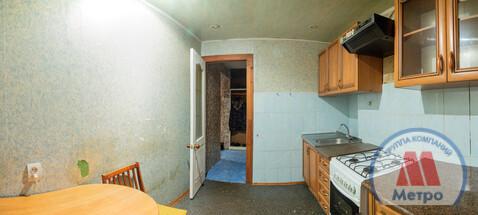 Квартира, ул. Дементьева, д.6 - Фото 4