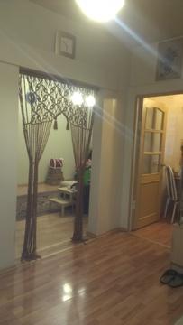 Продается 3 комнатная квартира с отличным ремонтом - Фото 2