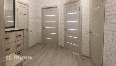 Квартира с панорамным видом на Москву! - Фото 1