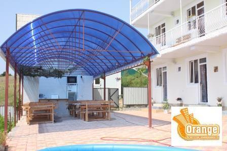 Продается частная гостиница в пригороде г. Сочи. - Фото 3