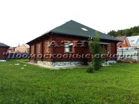 Новорязанское ш. 38 км от МКАД, Литвиново, Коттедж 235 кв. м - Фото 3
