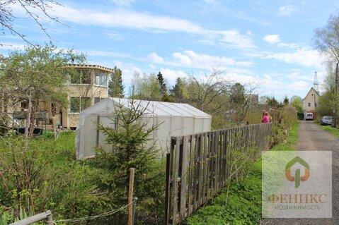 Зимний дом в Ольгино - Фото 3
