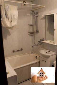 2 комнатная квартира,3 квартал, д 8, Купить квартиру в Москве по недорогой цене, ID объекта - 323122256 - Фото 1