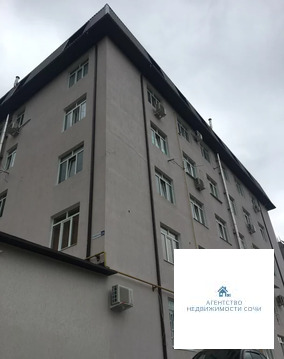 Краснодарский край, Сочи, ул. Гайдара,38