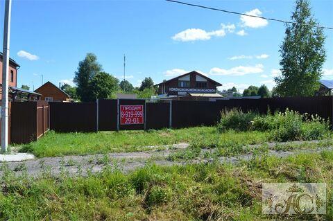 Продаю Дом (9,2сот,22м, ЛПХ), 40км Вороновское р-н, Сахарово - Фото 1