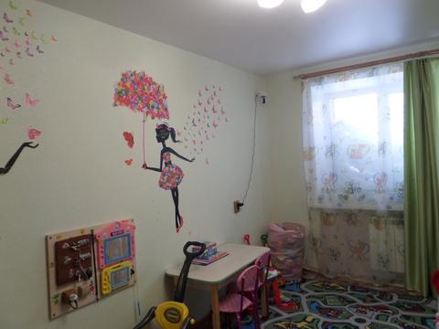 Квартира, пер. Ванцетти, д.2 - Фото 3