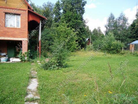 Можайское ш. 31 км от МКАД, Голицыно, Коттедж 150 кв. м - Фото 2