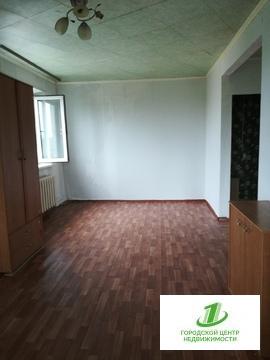 Продам 1-комнатную квартиру в микрорайоне Лопатинский - Фото 1