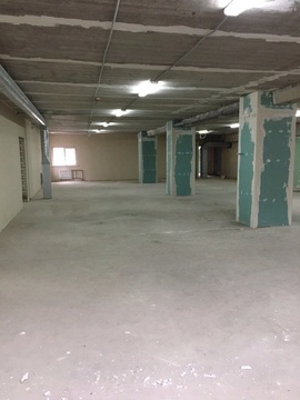 Аренда помещения в отдельно стоящем здании в новом ТЦ «Гагаринский» - Фото 4