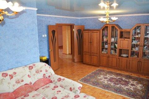 Продажа 5-комнатной квартиры, 124.1 м2, г Киров, Воровского, д. 118 - Фото 1