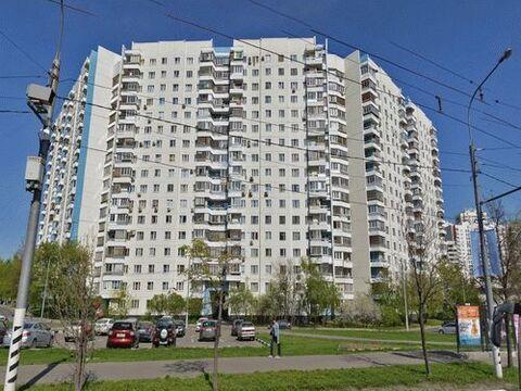 Продажа квартиры, м. Орехово, Ул. Липецкая