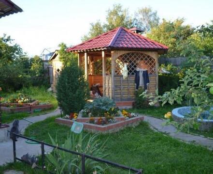 Добротный дом в Машково. - Фото 3