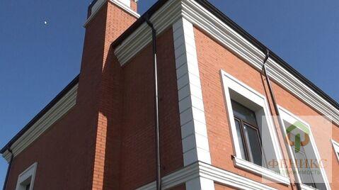 Продамкоттедж 3-этажныйкоттедж330 м(кирпич)на участке47 сот,20 км . - Фото 3