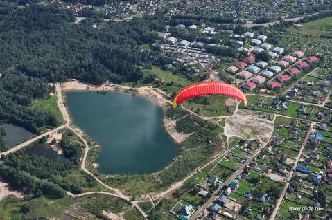 Пос.Романовка, 20 мин от Ржевки, д.Углово - Фото 3