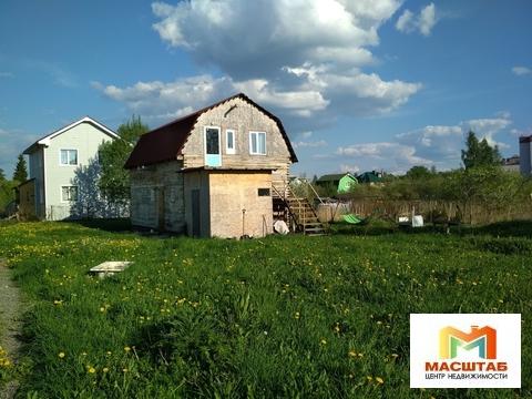 Дом 105 кв.м. г.Коммунар Ленинградская область - Фото 1