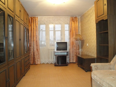 Комната на ул. Безыменского