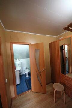 Улица Смоленская 51; 1-комнатная квартира стоимостью 10000 в месяц . - Фото 1