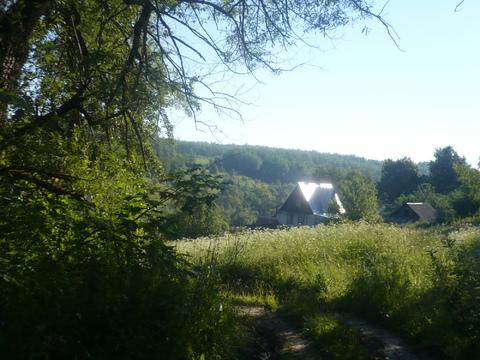 Загородный дом с большим участком. 350 км от Москвы. - Фото 3
