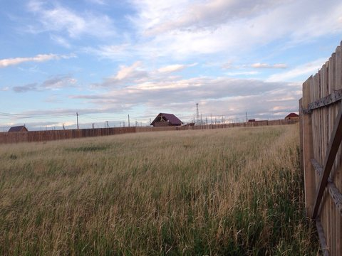 Земельный участок ИЖС недалеко от Иркутска - Фото 2