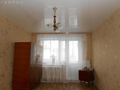 1 комнатная Брежневка ул.Бирюзова,18 , г.Рязань. - Фото 3