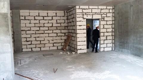 Квартира-студия 56кв.м.ул.Бажова 166. - Фото 2