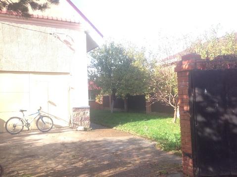 Продам дом в бурцево - Фото 4