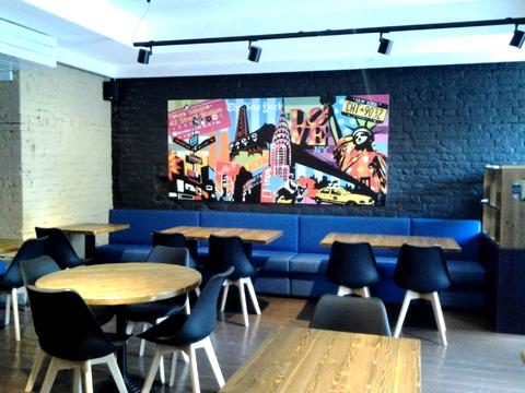 Аренда шикарного помещение с действующим ресторан-баром - Фото 3