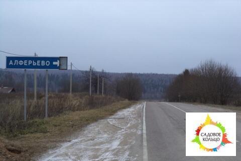 Сергиево-Посадский район, деревня Алферьево - Фото 3