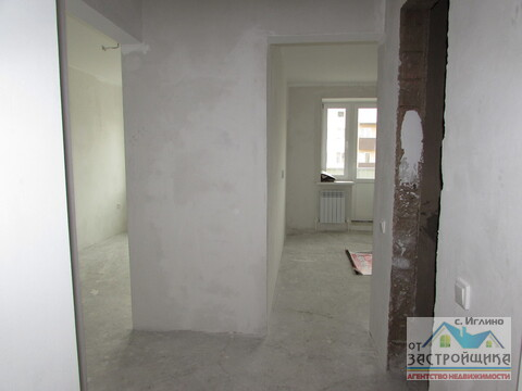 Продам 1-к квартиру, Иглино, улица Ворошилова 28г - Фото 2