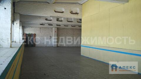Аренда помещения пл. 300 м2 под склад, производство, Апрелевка . - Фото 4