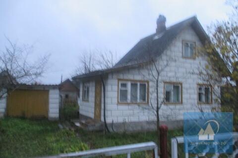 Крепкий домик недалеко от озера - Фото 3