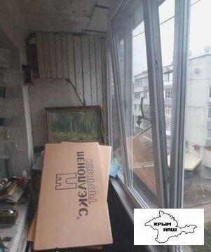 3 940 000 Руб., Продается квартира г.Севастополь, ул. Адмирала Юмашева, Купить квартиру в Севастополе по недорогой цене, ID объекта - 326432379 - Фото 1