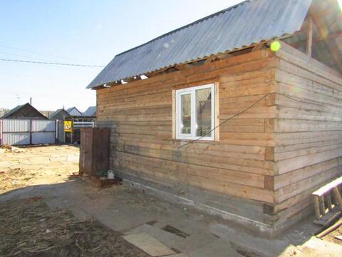 Продажа дачи, Улан-Удэ, Подорожная - Фото 1
