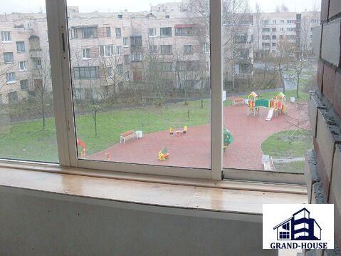 1к. квартира на Детскосельском бульваре 7 - Фото 4