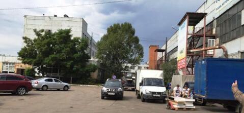 Продажа произв.-складского комплекса 42 750 м2 в ЮАО Москвы - Фото 1