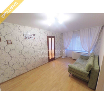 2-комнатная квартира, г. Пермь, ул. Халтурина 10 - Фото 1