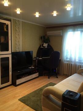 Продается двух комнатная квартира в п. Правдинский - Фото 1