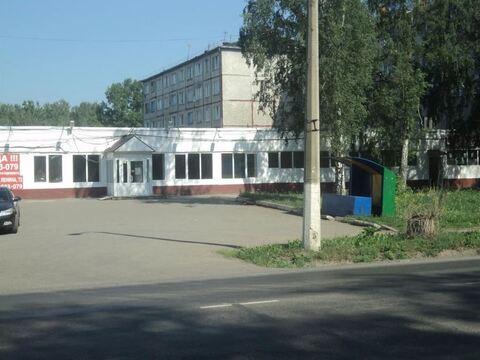 Продажа торгового помещения, Кемерово, Ул. Инициативная - Фото 1