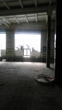 Сдаётся отапливаемое складское помещение 620 м2 - Фото 2