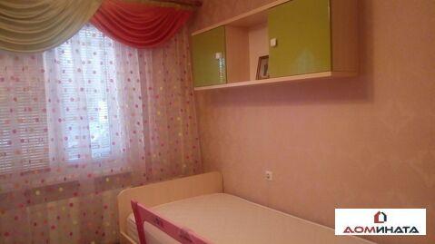 Продажа квартиры, м. Проспект Большевиков, Ул. Коллонтай - Фото 1