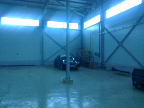 Сдам склад 1500 м2. тёплый - Фото 4