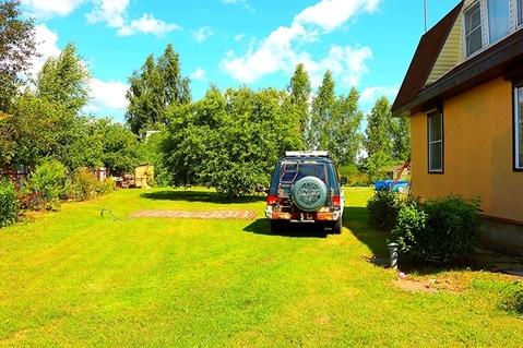 Дом в деревне Фетюхино - Фото 4