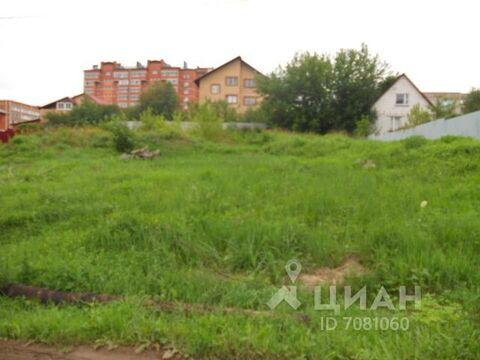 Продажа участка, Кашира, Каширский район, Ул. Родниковая - Фото 1