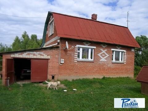 Продаю 2-х этажный жилой дом 93 кв. м. в д. Шеметово Ясногорского райо - Фото 2
