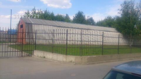 Холодный склад 365 метров за - Фото 2