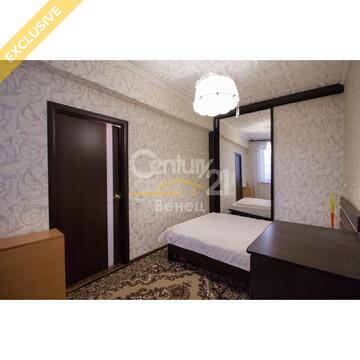 Продам 2-к квартиру по адресу ул. 9 Мая, д.58 - Фото 2