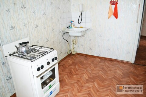 Продажа 1-комнатной квартира в деревне Курьяново Волоколамский район - Фото 2